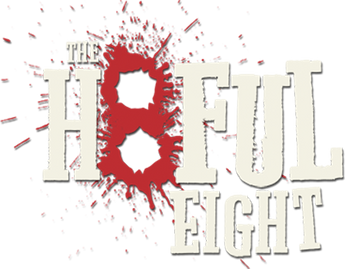 فيلم The Hateful Eight