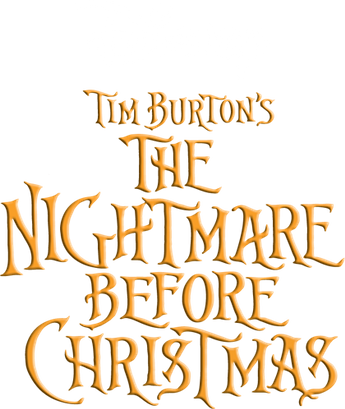 فيلم The Nightmare Before Christmas (Tim Burton) بالعربي